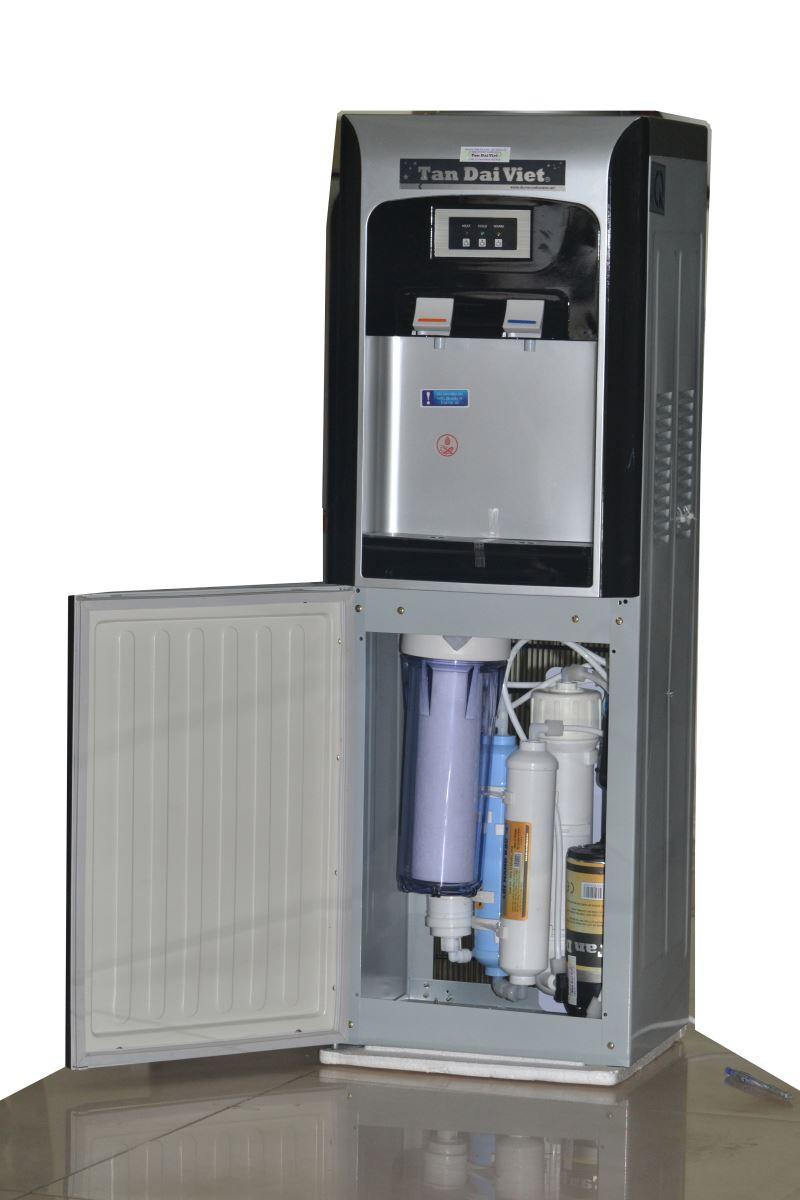 Máy lọc nước nóng lạnh tân đại việt S1800